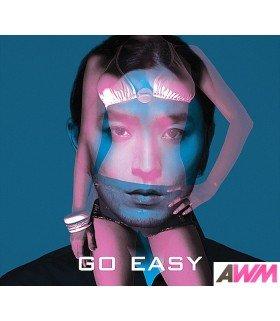 Verbal Jint (버벌진트) Vol. 4 - Go Easy (réédition coréenne)