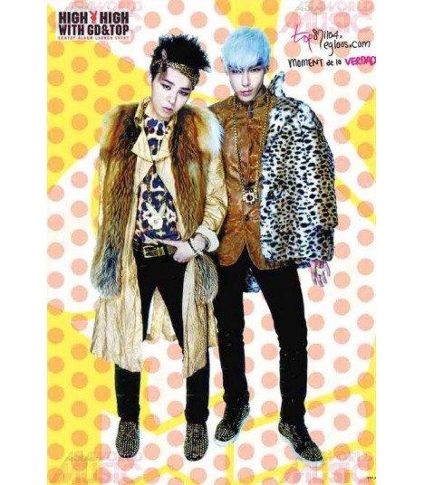 Poster GD & TOP 002