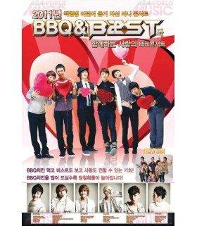 Poster BEAST 008