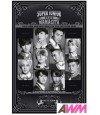 Affiche officielle Super Junior Vol. 7 - Mamacita (Version A)