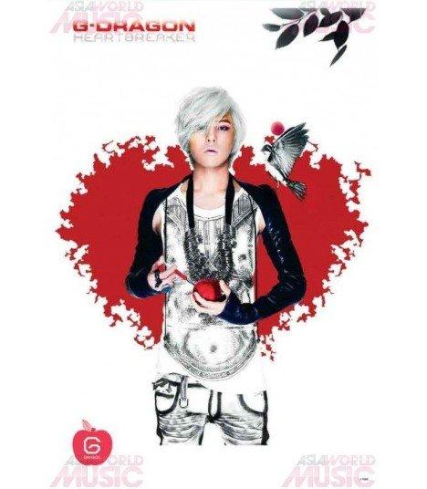 Poster G-Dragon 002