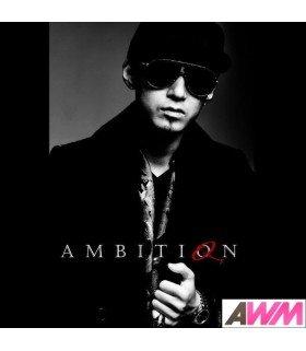 The Quiett (더 콰이엇) Ambitiqn (réédition coréenne)