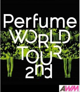 Perfume - Perfume World Tour 2nd (BLU-RAY) (édition japonaise)