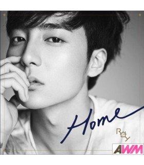 Roy Kim (로이킴) Vol.2 - Home (édition coréenne)