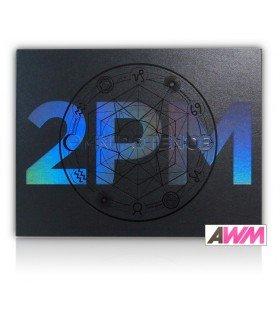 2PM - 2PM Photobook - Omnipotence (édition coréenne)