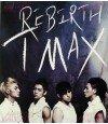 Affiche officielle T-Max - Rebirth