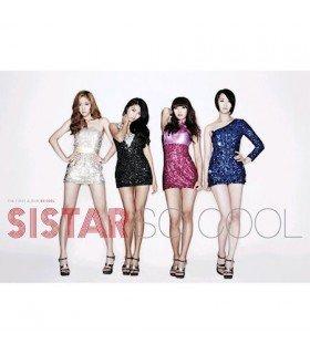 Sistar Vol. 1 - So Cool (Poster offert)