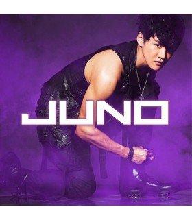 JUNO - Fate (SINGLE+DVD)(édition japonaise)