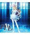 Ayumi Hamasaki - Five (édition limitée japonaise)