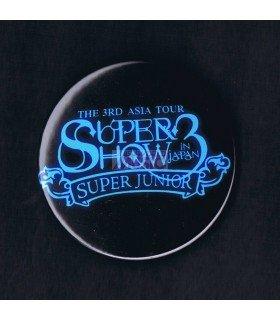 Badge SUPER JUNIOR 004