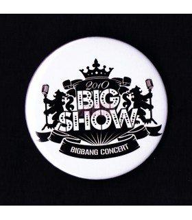 Badge BIGBANG 003