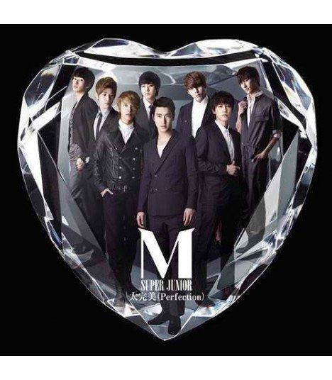 Super Junior M - Perfection (édition japonaise)