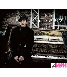 Kim Hyun Joong - Imademo (Type A) (ALBUM+BLU-RAY) (édition limitée japonaise)