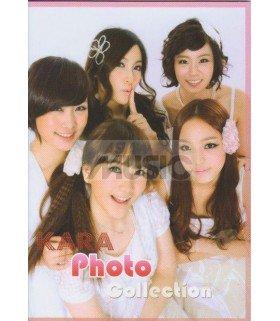 KARA - Photobook Kpop Collection (Import Corée)