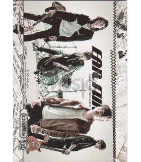 CNBLUE - Photobook Kpop Collection (Import Corée)