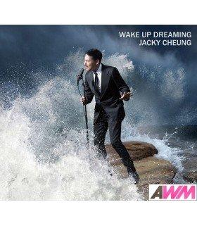 Jacky Cheung (張學友) Wake Up Dreaming (ALBUM) (édition limitée Hong Kong)
