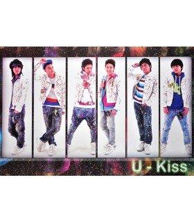 Poster U-Kiss 002
