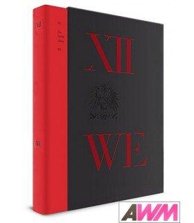 Shinhwa (신화) Vol. 12 - WE (Special Edition) (édition limitée coréenne)
