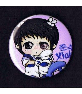 Badge Dong Bang Shin Ki ( DBSK ) 013