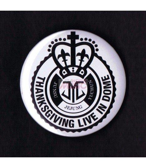 Badge JYJ 003
