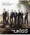 U-Kiss (유키스) Mini Vol. 4 - Break Time (édition coréenne)
