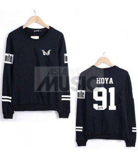 Sweat - INFINITE Style - HOYA 91 (Black)