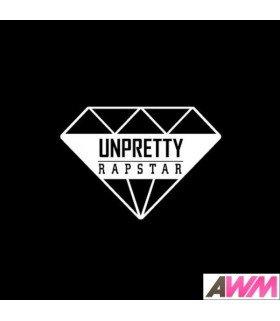 Unpretty Rapstar (언프리스티 랩스타) Compilation Album (édition coréenne)