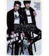 Photo Carte Stickers - WINNER / BAND 03