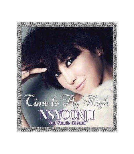 NS Yoonji Single Album Vol. 2 - Time To Fly High
