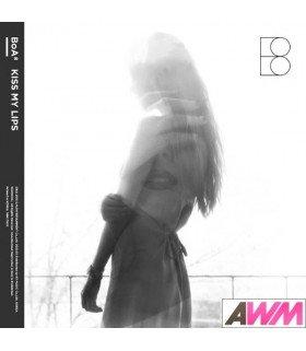 BoA ( 보아) Vol. 8 - Kiss My Lips (édition coréenne)