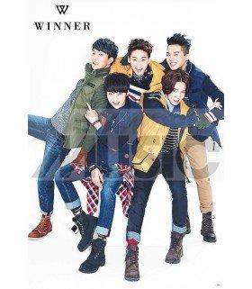 Poster Winner 007