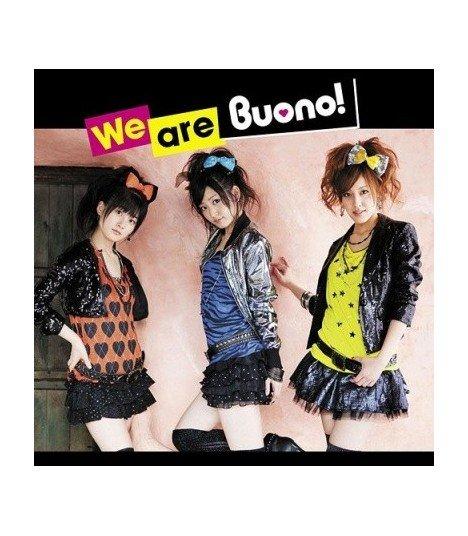 Buono! - We Are Buono! (édition coréenne)