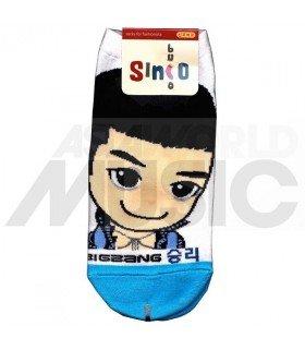 BIGBANG - Socquettes ALIVE - Seungri