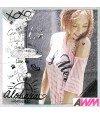 Go Hara (구하라) Mini Album Vol. 1 - Alohara (Can You Feel It?) (édition limitée coréenne)