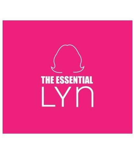 LYn (린) - The Essential (édition coréenne)