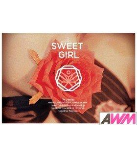 B1A4 (비원에이포) Mini Album Vol. 6 - Sweet Girl (Flower Version) (édition coréenne)