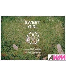 B1A4 (비원에이포) Mini Album Vol. 6 - Sweet Girl (Boy Version) (édition coréenne)