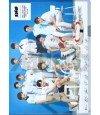 EXO - Porte-Document Double Cover 018
