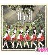 APRIL (에이프릴) Mini Album Vol. 1 - Dreaming (édition coréenne)