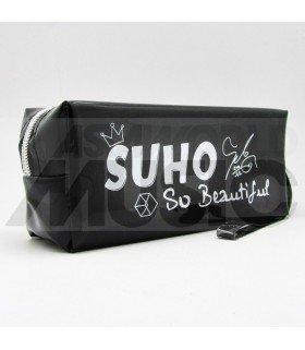 EXO - Trousse EXO-L - SUHO (BLACK)