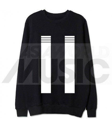 INFINITE - Sweat / Pull Dongwoo Style (Black / Coupe unisexe)