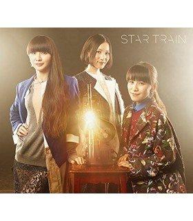 Perfume - STAR TRAIN (SINGLE+DVD) (édition limitée japonaise)