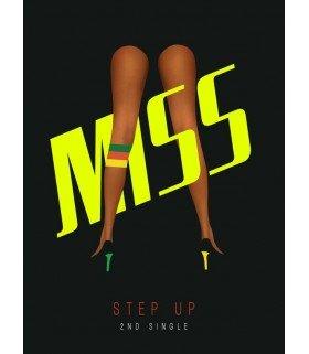 miss A Single Album Vol. 2 - Step Up