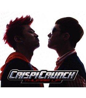 Crispi Crunch Single Album Vol. 1 - Thumbs Up