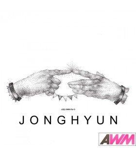 Jonghyun (종현) The Collection - The Story Op.1 (édition coréenne)