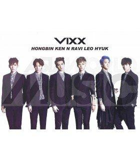 Poster L VIXX 008