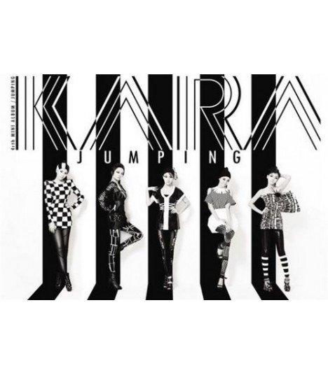 Kara Mini Album Vol. 4 - Jumping