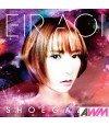 Aoi Eir (藍井エイル) SHOEGAZER (SINGLE+DVD) (édition limitée japonaise)