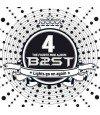 BEAST Mini Album Vol. 4 - Lights Go On Again