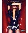 Stephanie (스테파니) Mini Album Vol. 1 - Top Secret (édition coréenne)